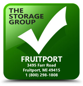 THE STORAGE GROUP - FRUITPORT