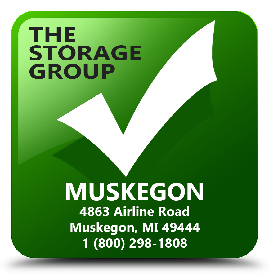 THE STORAGE GROUP - MUSKEGON