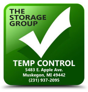 THE STORAGE GROUP - TEMP CONTROL