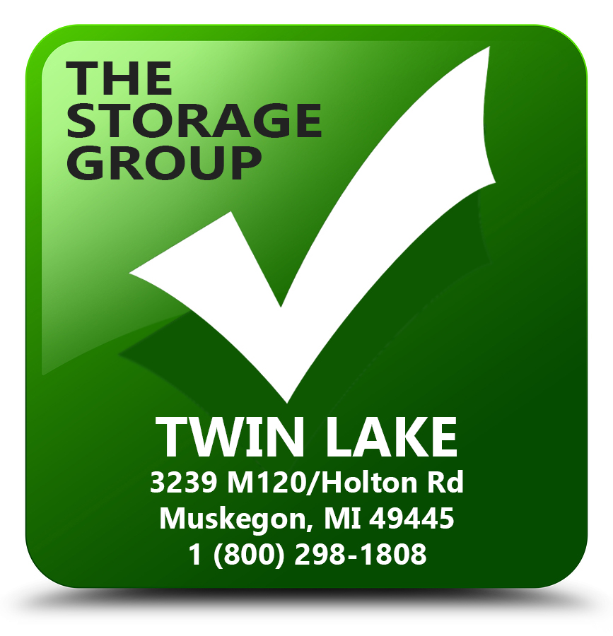 THE STORAGE GROUP - TWIN LAKE/MUSKEGON